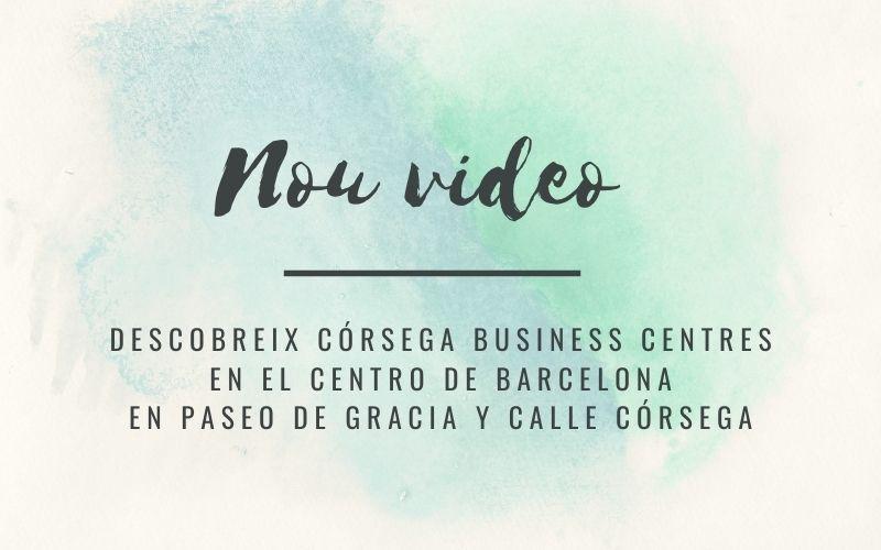 business centers barcelona